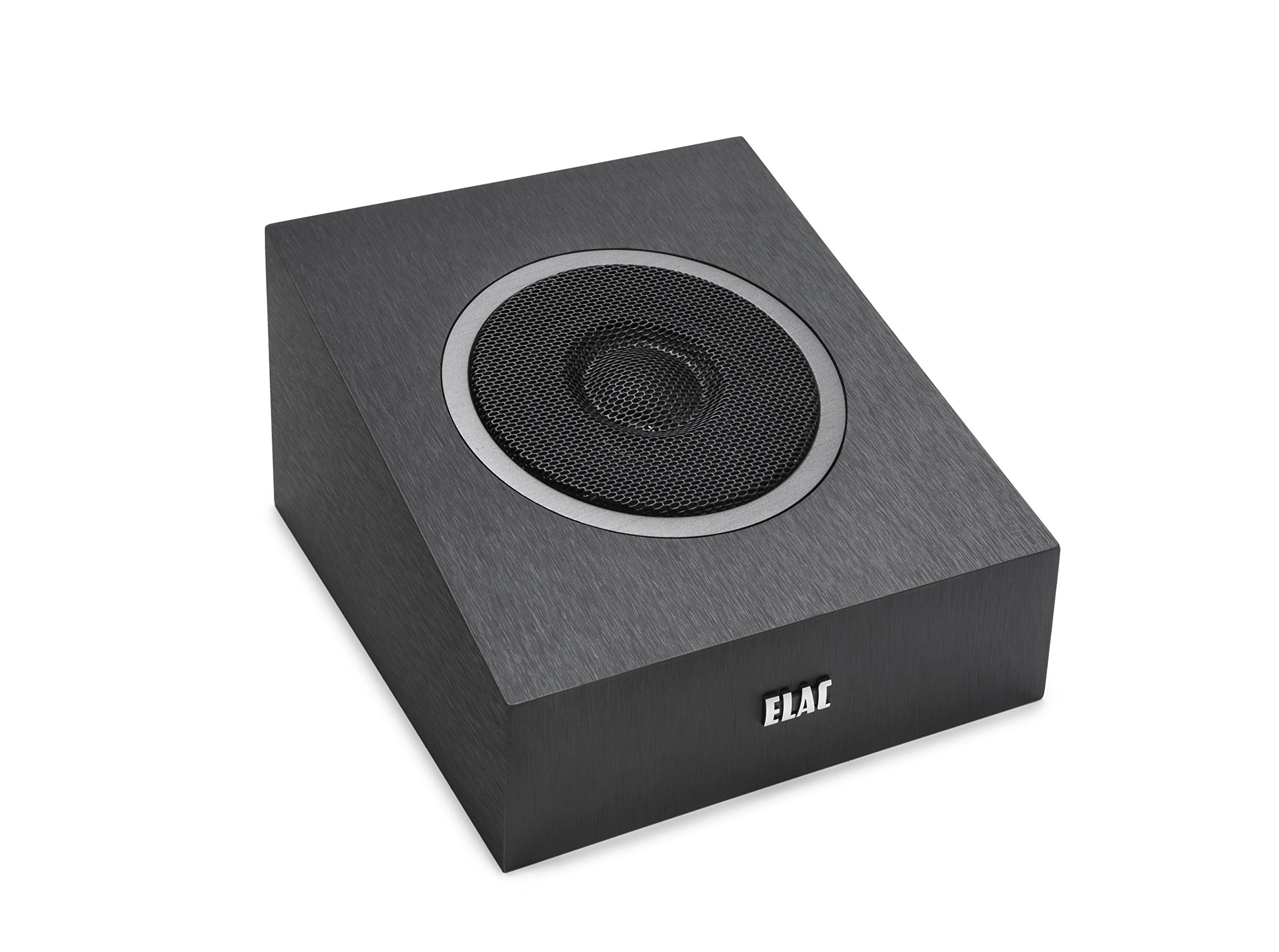 ELAC A4 Debut Series 4'' Concentric Dolby Atmos Speakers by Andrew Jones (Pair) by Elac