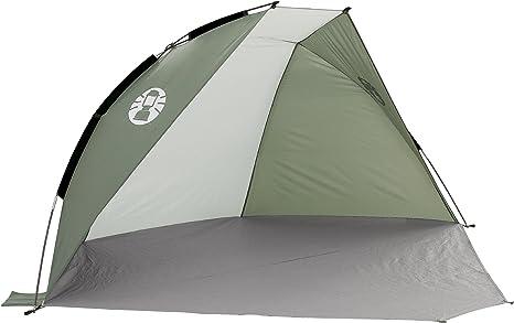 Coleman Weatherproof Sundome  Outdoor  Shelter