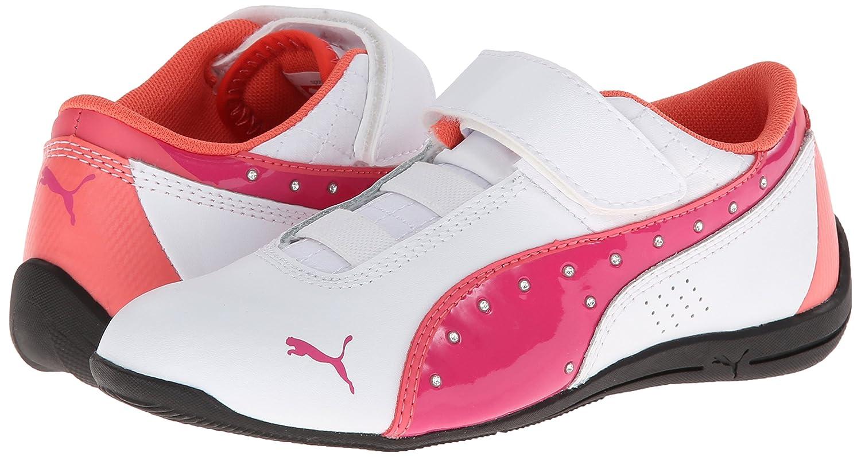6747db3ec8eb Amazon.com  PUMA Drift Cat 6 Diamonds V Sneaker (Infant Toddler Little  Kid)  Shoes