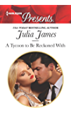 A Tycoon to Be Reckoned With (Harlequin Presents)