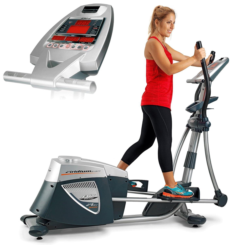 BH Fitness Iridium avant generator G247N - Crosstrainer für intensive Nutzung
