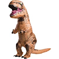 T-Rex Jurassic World Universal Inflatable Costumes