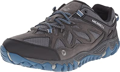 Out Blaze Vent Waterproof Hiking Shoe