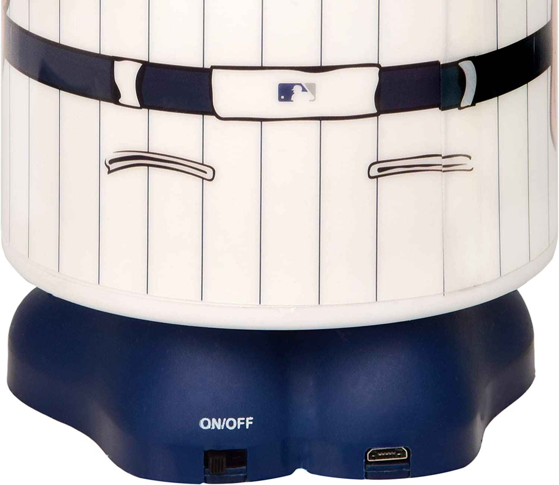 FOCO New York Yankees Desk Lamp
