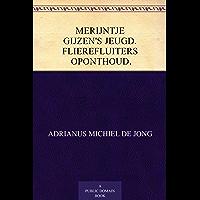 Merijntje Gijzen's jeugd. Flierefluiters oponthoud.: Deel 2