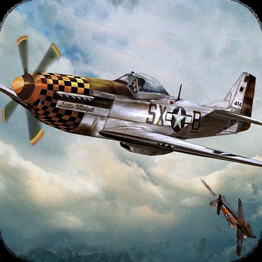 WW2 Fighter Planes ()