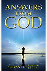 Answers From God Kindle Edition
