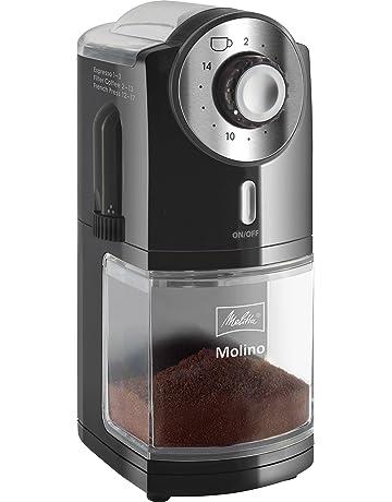 Melitta Molinillo de café eléctrico