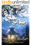 Snow Angel: a romantic Christmas novella