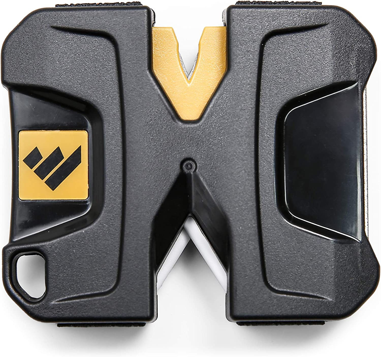 Work Sharp WSEDCPVT EDC Pivot Knife Sharpener: Home Improvement
