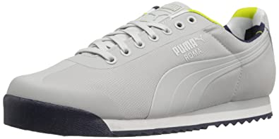 866b637ab499 Image Unavailable. Image not available for. Colour  PUMA Men s Roma Basic  Geometric Camo Fashion Sneaker