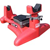 MTM K-Zone Shooting Rest (Red)