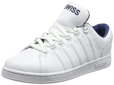 Iii Swiss 5 Lozan Herren Eu 45 Sneaker Tt Weiß K qtwPa4d7P