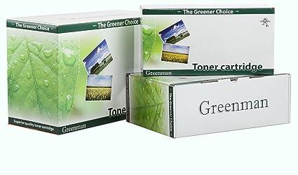 Greenman H56 cartucho de tinta Negro 1 pieza(s) - Cartucho de ...