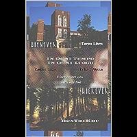 Whenever, Wherever: Terzo Libro
