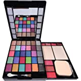 Mars Makeup Kit for Women with 30 Eyeshadow, 3 Blusher, 2 CompactPowder and 4 Lip Colour