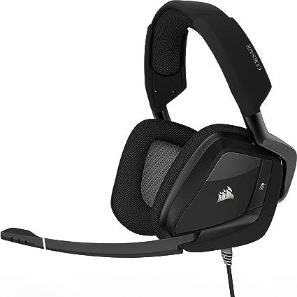 Gaming-Headset Test Corsair VOID PRO RGB