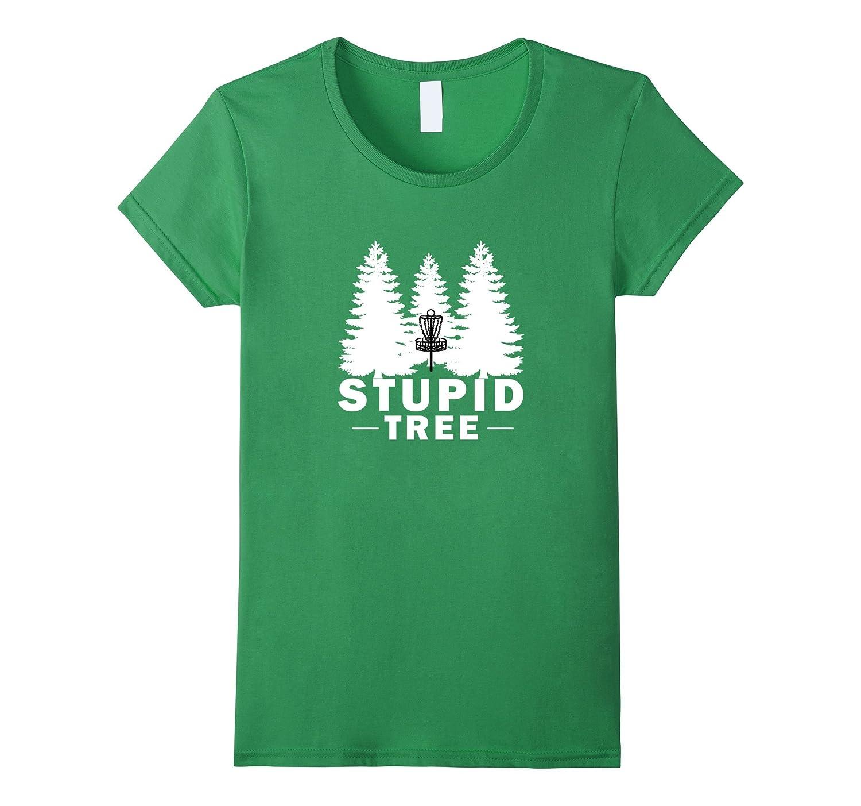 Disc Golf T Shirt Funny Frisbee-Teechatpro