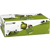 Little Green Apple Cider 4 Pack of 6 Cans, 375 ml (Pack Of 24)