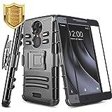 Amazon com: Coolpad REVVL Plus C3701A GSM Unlocked cellphone 32GB