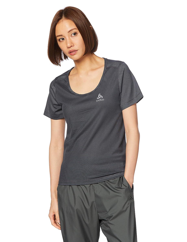 Odlo Damen Unterwäsche Shirt crew neck CUBIC 2 Pack 192281