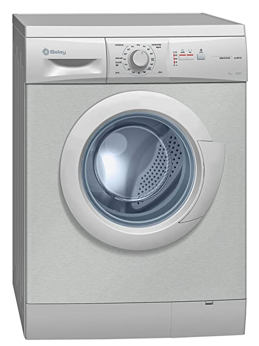 Balay 3TS60105T Independiente Carga frontal 6kg 1000RPM A ...