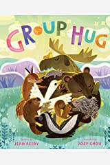 Group Hug Hardcover