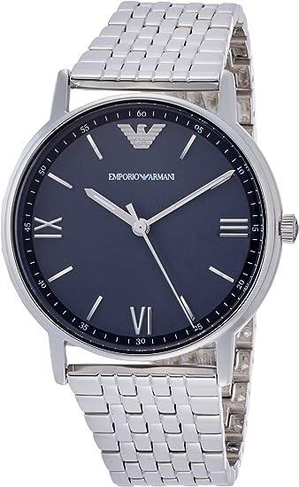Que pasa animación Dinkarville  Amazon.co.jp: [Emporio Armani Polio] Emporio Armani Watch Kappa ar11068  Men's [Regular Import Goods]: Wrist Watches