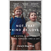 Not That Kind of Love (English Edition)