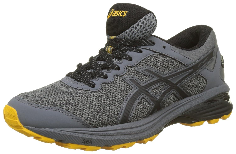 Asics Gt-1000 6 G-TX, Zapatillas de Running para Hombre, Gris, 39 ...