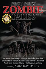 Best New Zombie Tales (Vol. 2) Kindle Edition