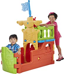 Top 10 Best Jungle Gym For Kids (2021 Reviews & Buying Guide) 9