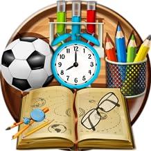 Personal School Planner