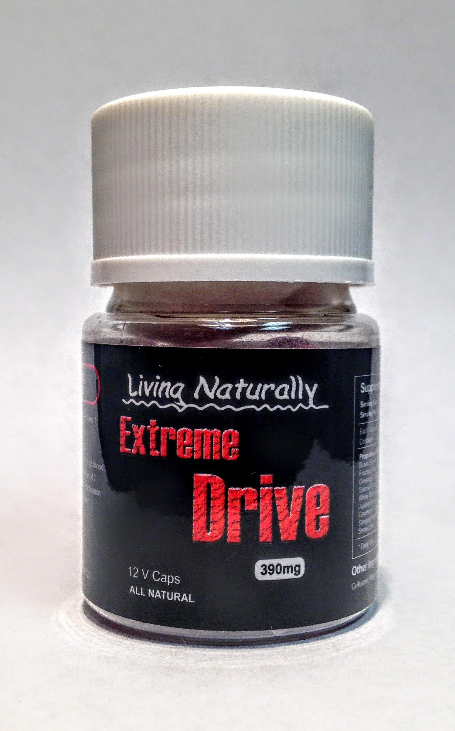 Extreme Drive (formerly Control Plus)
