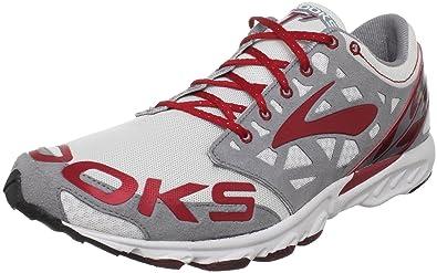 0e28f83ce42 Brooks T7 Racer Racing Shoes - 4.5  Amazon.co.uk  Shoes   Bags
