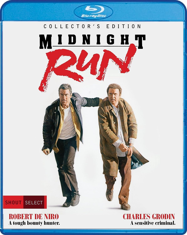 Midnight Run (Collector's Edition) [Blu-ray]