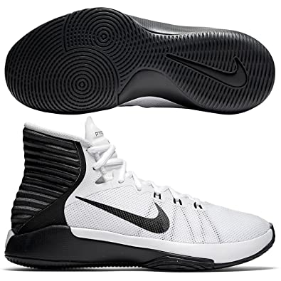the best attitude 3802c d4f43 Amazon.com | Nike Women's Prime Hype DF 2016 Basketball Shoe ...
