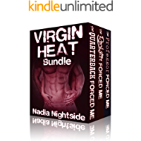 Virgin Heat Bundle (English Edition)