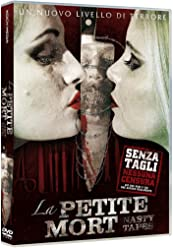La Petite Mort: Nasty Tapes (DVD), Vietato ai Minorenni (18+)