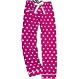 Boxercraft Flannel Pant VIP style 100% Cotton, Adult Sizes