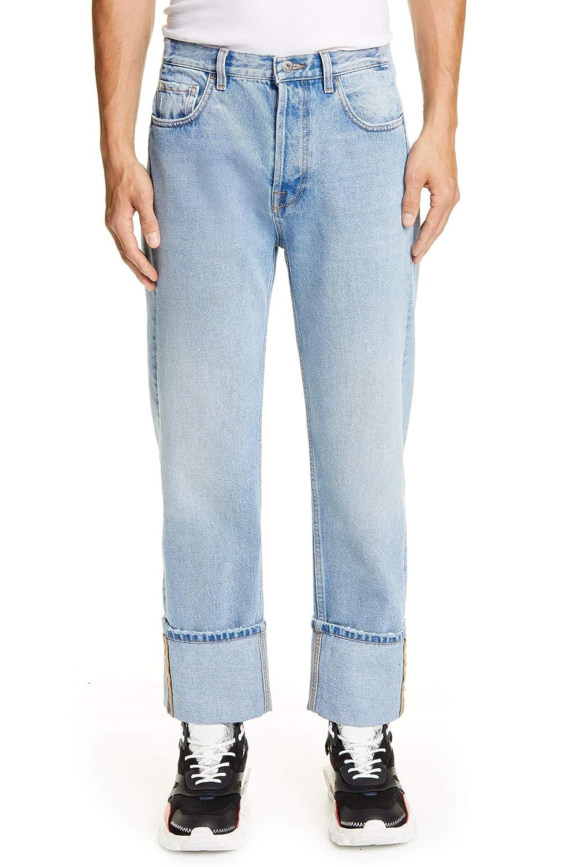[ヴァレンティノ] メンズ デニムパンツ Valentino Slim Fit Jeans [並行輸入品]   B07PWVT82W