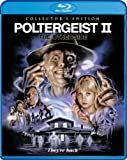 Poltergeist II: The Other Side: Collector's Edition [Blu-ray]