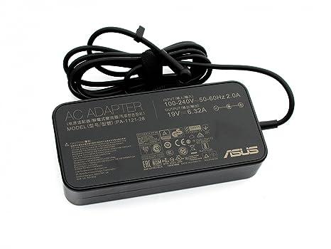 ASUS Cargador 120 vatiosdelgado Original MX27UC(LGDLM270WR3 ...