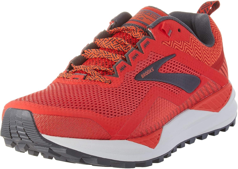 Brooks Cascadia 14, Zapatilla De Correr para Hombre: Amazon.es: Zapatos y complementos