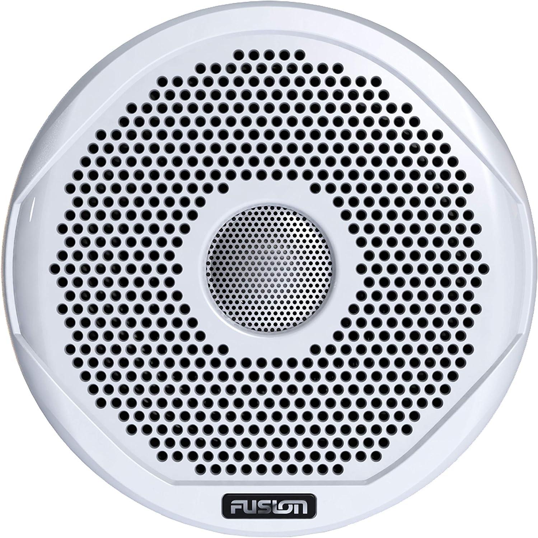 Fusion MS-FR4021 Marine 2-Way Full Range Speakers, 120W, Pair