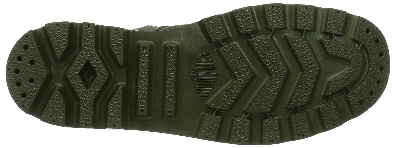 Palladium Mens Pallabrouse Leather 2
