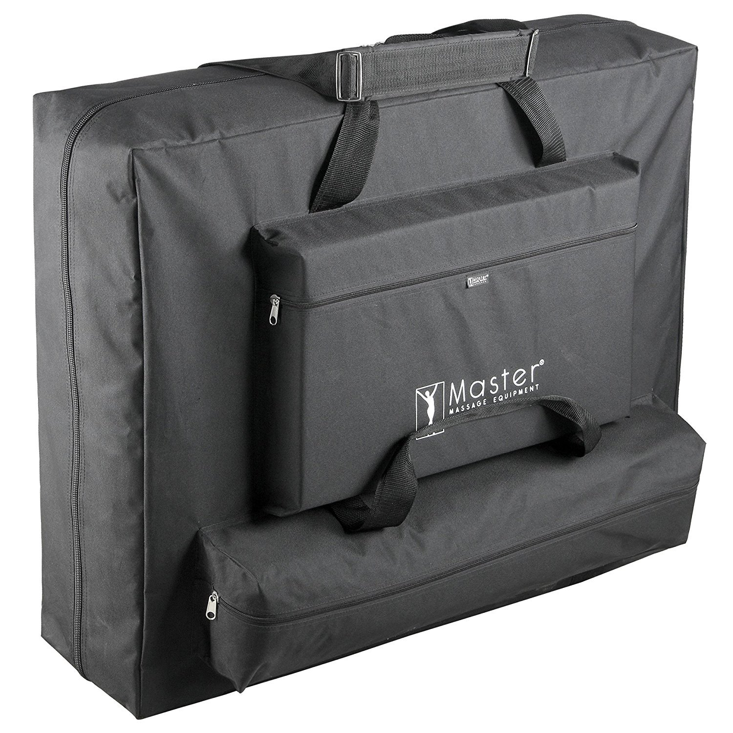Master Massage 31'' Santana Therma Top Portable Massage Table Package (Built in Heating Pads) by Master Massage (Image #8)