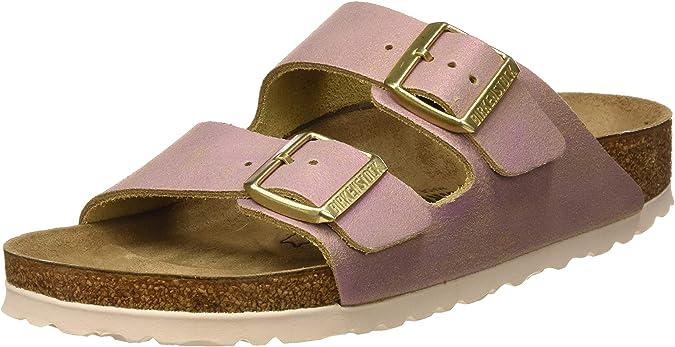 sandalia de corcho Birkenstock mujer