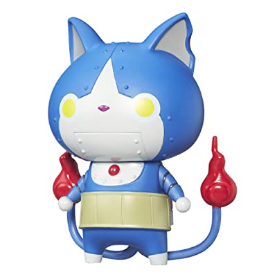 Yokai Watch Mood Reveal Figures Robonyan: Toys & Games