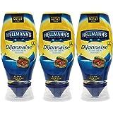 Hellmann's Dijonnaise 12.25 Oz (Pack of 3)